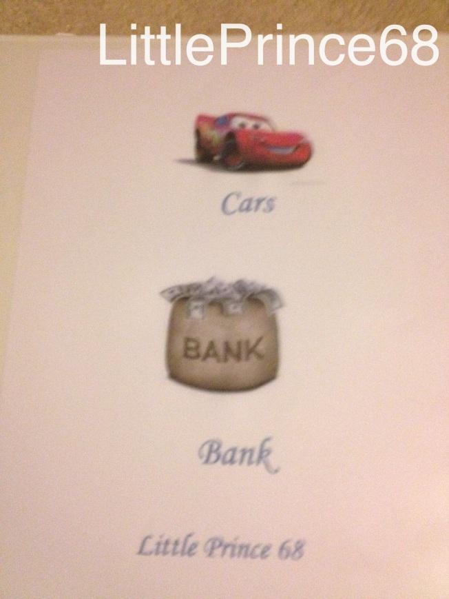 car bank